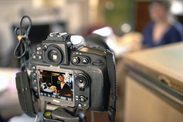 FP camerawork