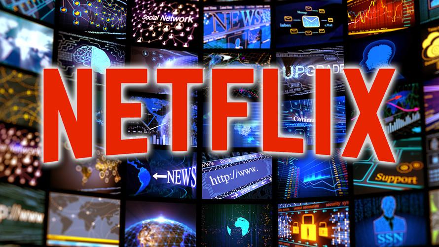 Netflix news