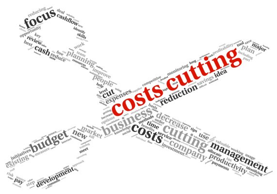 newspaper cost-cutting